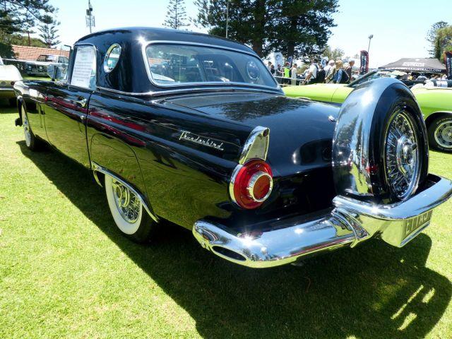 COTM19 Thunderbird
